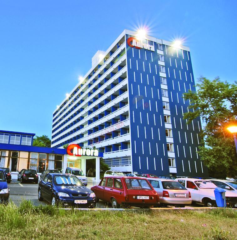 CONSTANȚA Oferta Litoral 2018 - Hotel Aurora - Mamaia
