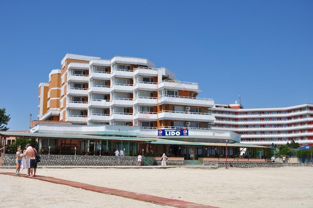 CONSTANȚA Oferta Litoral 2021 -  Hotel Lido  Mamaia