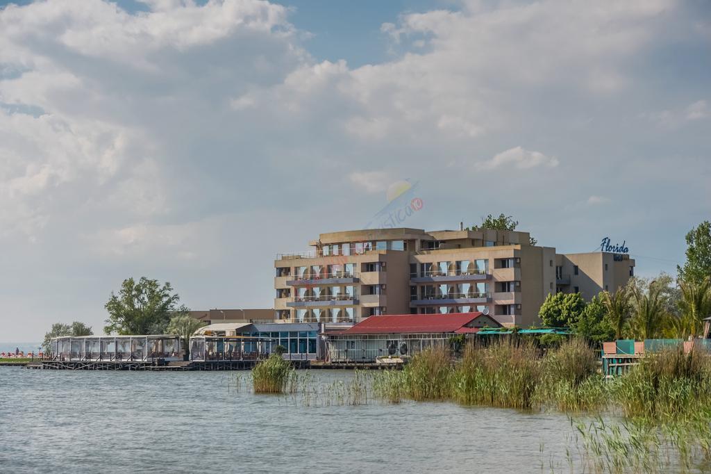 CONSTANȚA Oferta Litoral 2018 - Hotel Florida - Mamaia