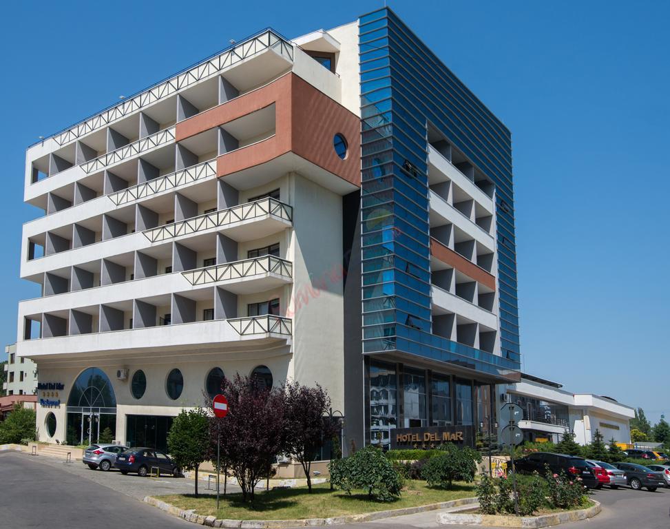 CONSTANȚA Oferta Litoral 2018 - Hotel Del Mar - Mamaia