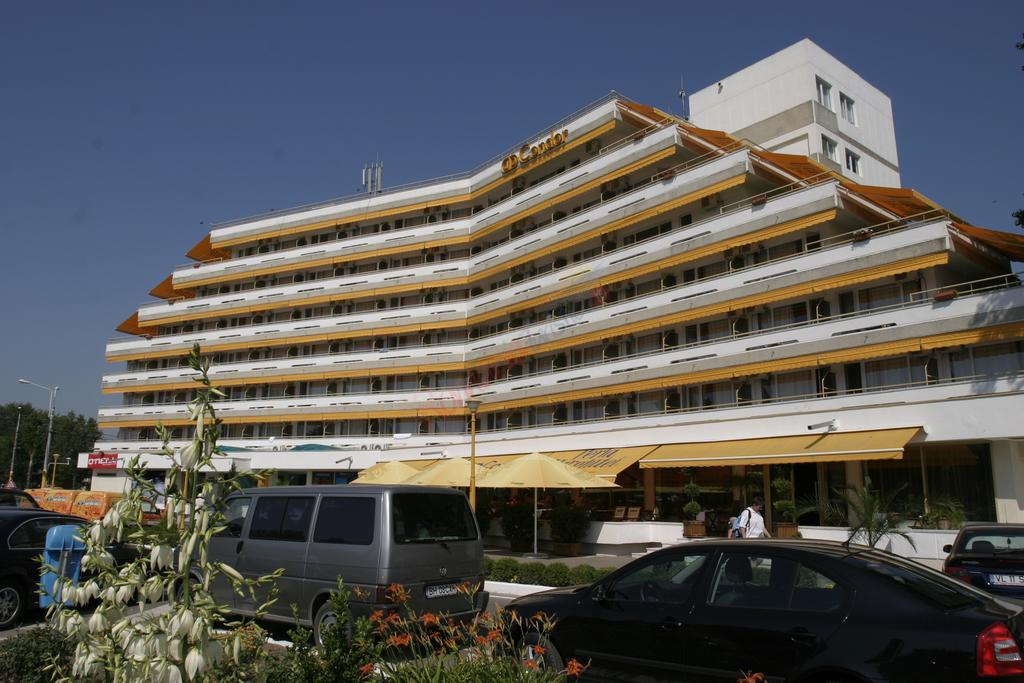 CONSTANȚA Oferta Litoral 2019 - Hotel Condor - Mamaia