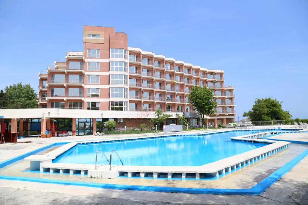 CONSTANȚA Oferta Litoral 2018 - Hotel Amiral - Mamaia