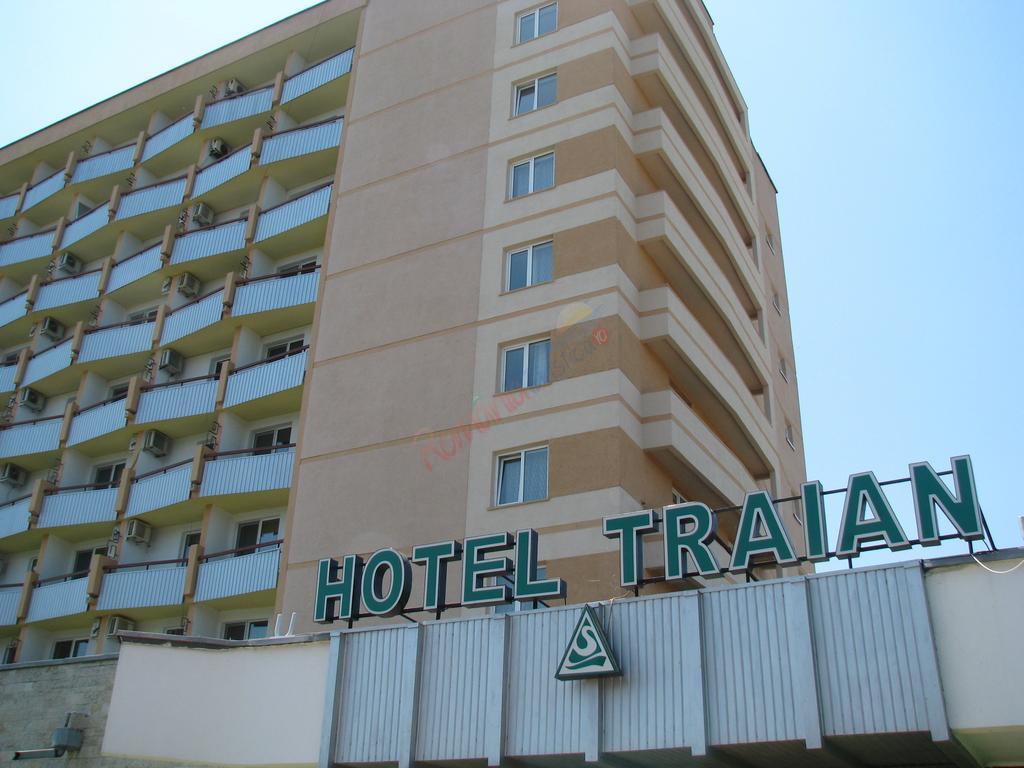 CONSTANȚA Oferta Litoral 2018 - Hotel Traian - Eforie Nord