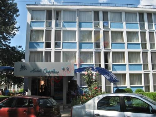 CONSTANȚA Oferta Litoral 2018 - Hotel Cupidon - Eforie Nord