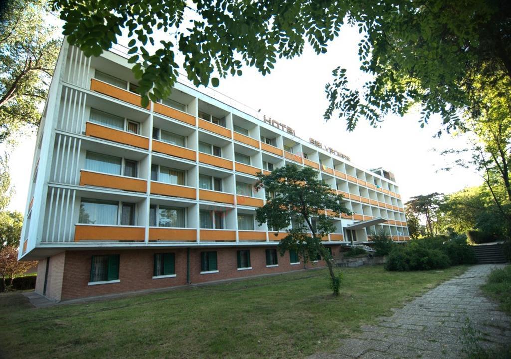 CONSTANȚA Oferta Litoral 2019 - Hotel Belvedere - Eforie Nord