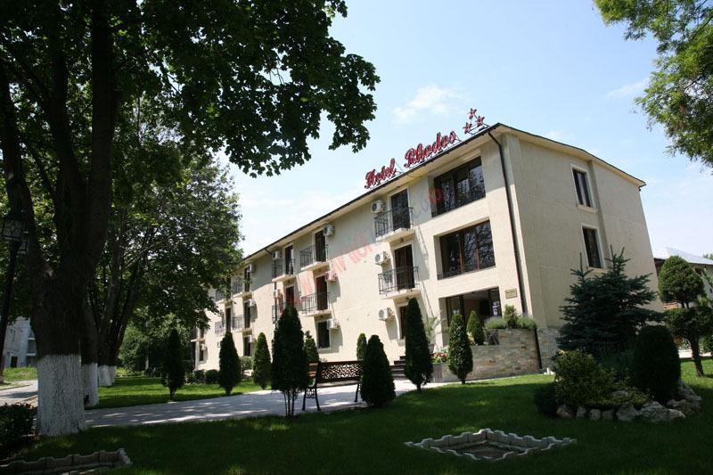 CONSTANȚA Oferta Litoral 2019 - Hotel Rhodos - Eforie Nord