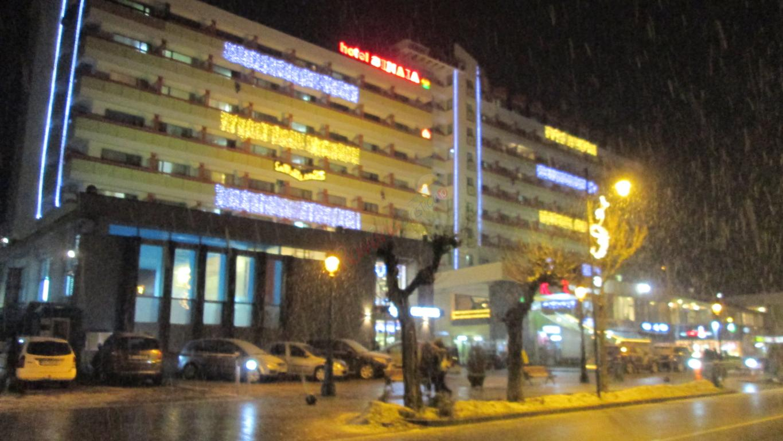PRAHOVA Craciun 2019 la Hotel Rina Sinaia