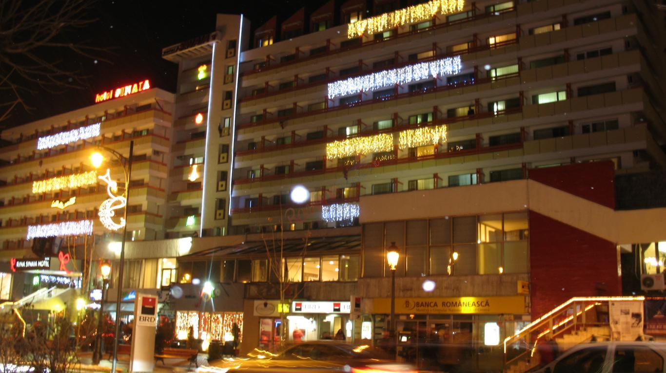 PRAHOVA Revelion 2019 Sinaia - Hotel Rina