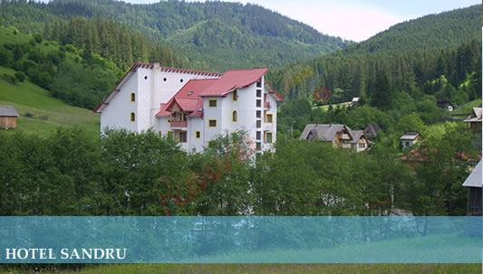 SUCEAVA Revelion 2019 in Bucovina - Hotel Sandru Campulung Molodovenesc