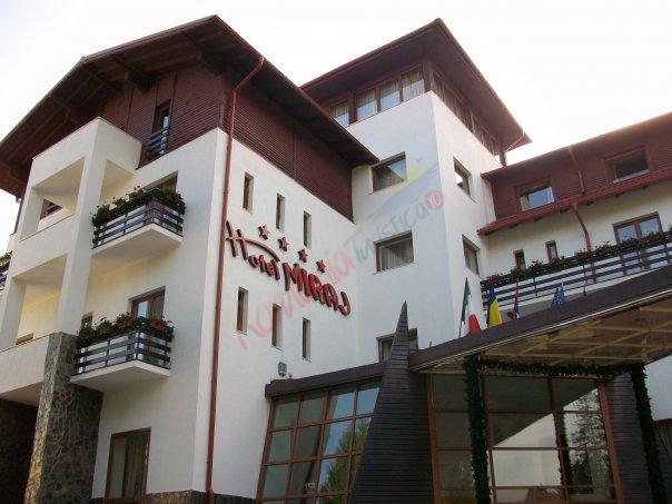 BRASOV Craciun 2018 -  Hotel Miraj Poiana Brasov