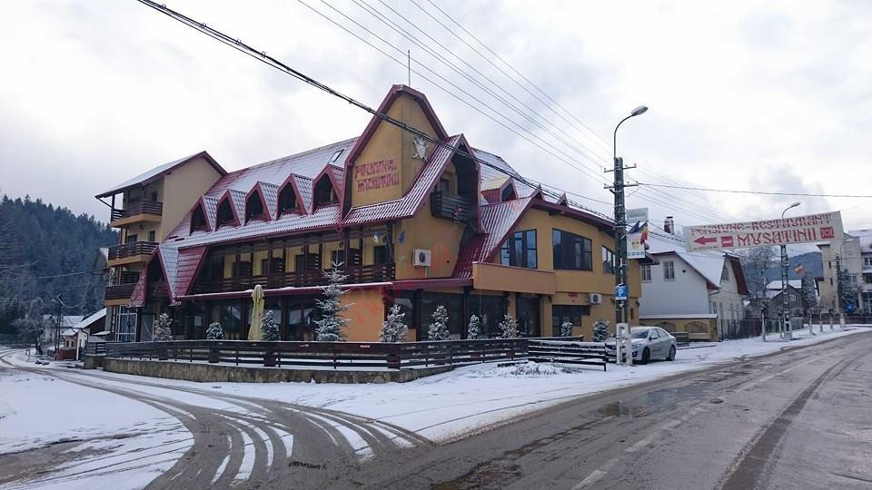 SUCEAVA Revelion 2019 in Bucovina - Pensiunea  Musatinii  Putna