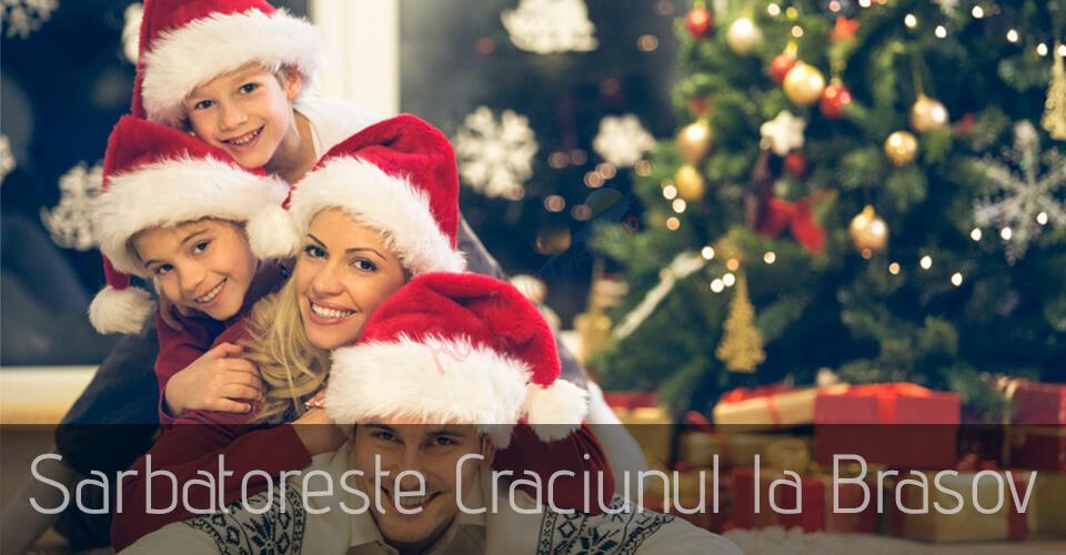 BRASOV Craciun 2018 la Brasov -  Hotel Q Brasov