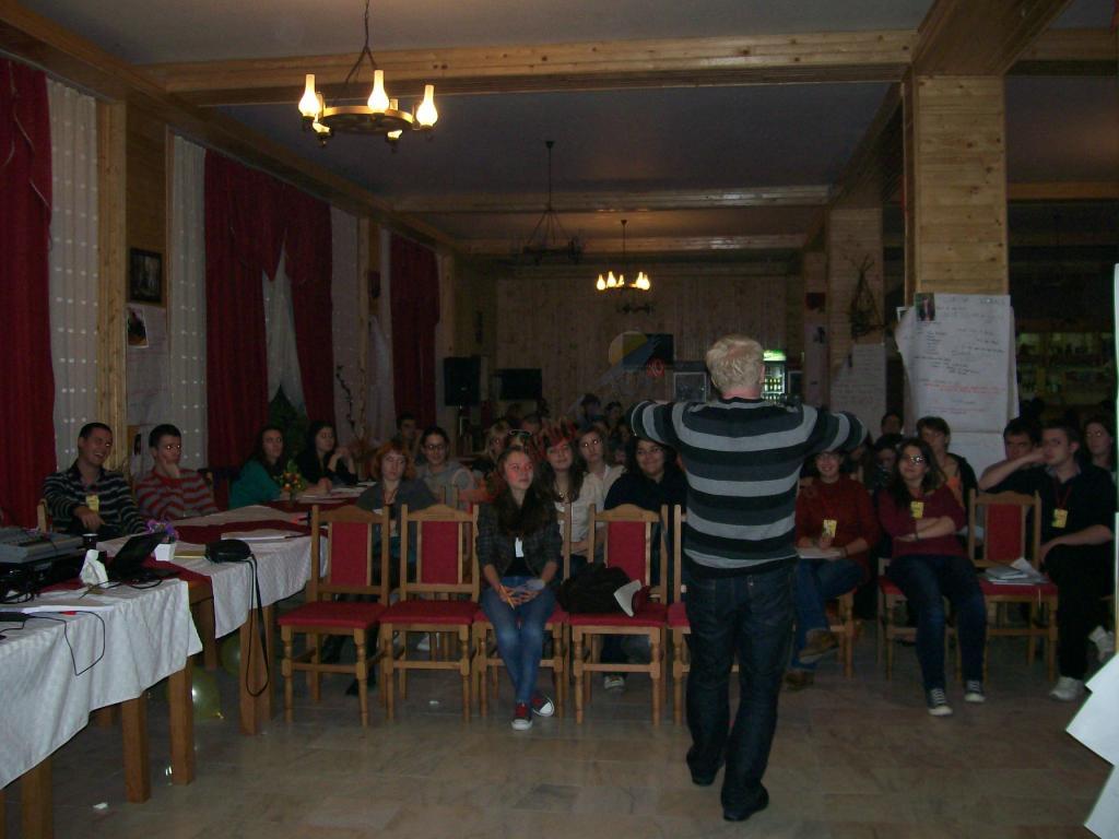 ARGES Oferta speciala Conferinte, Team Building, la Pensiunea Dracula