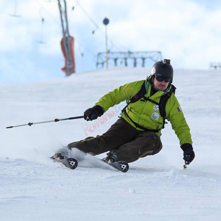 BRASOV Poiana Brasov Ski & Snowboard