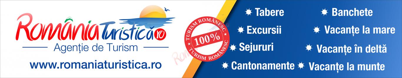 Agenția de Turism România Turistică
