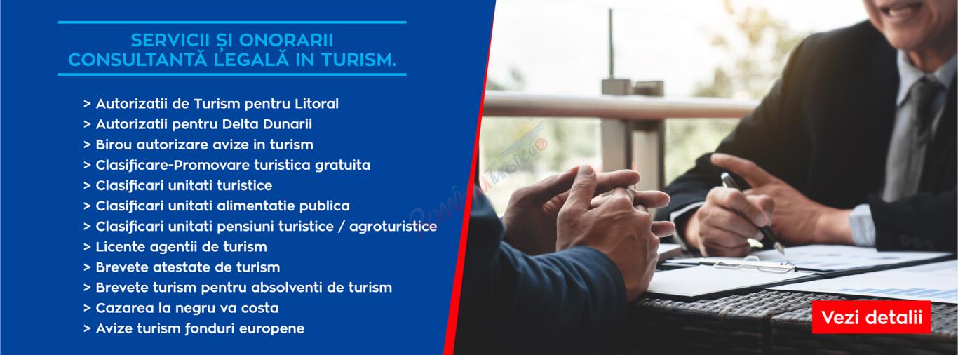 Consultanță în Turism